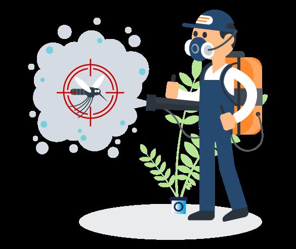 Professional Pest Control Dunlop